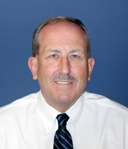 Rich Vibberts will continue to serve the community as Goodwin College Director of Campus Safety and Security.